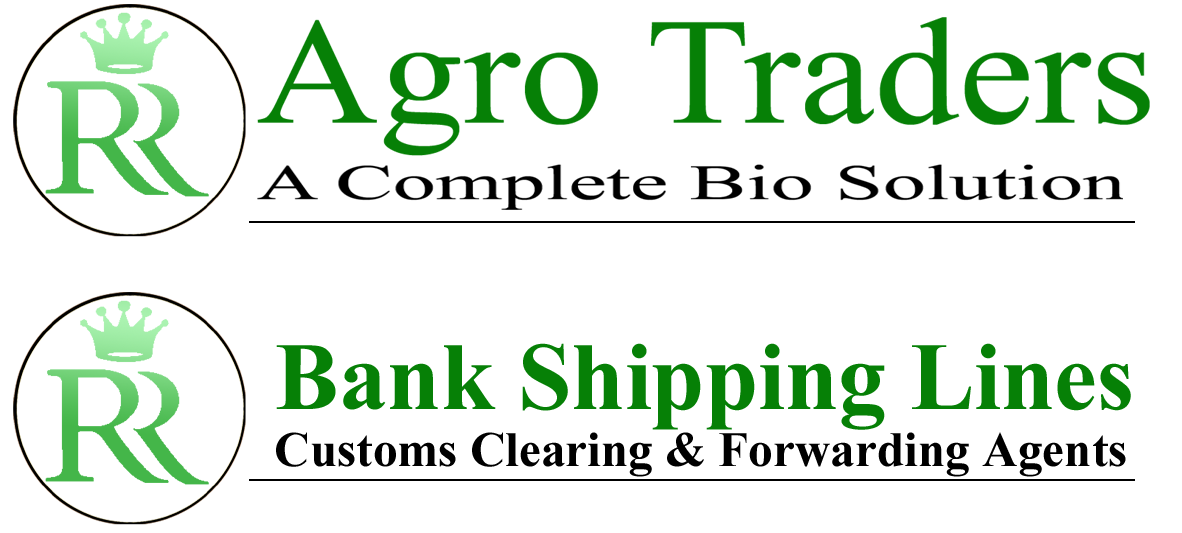 RR Agro Traders